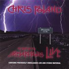 CHRIS POLAND Return To Metalopolis: Live album cover