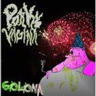 PORKY VAGINA Golona album cover