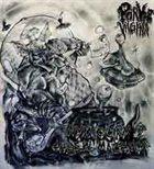 PORKY VAGINA Wymiociny z Chlew Machiny album cover