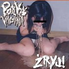 PORKY VAGINA Zryj album cover