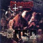 POSSESSED Agony in Paradise album cover