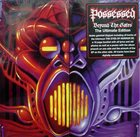 POSSESSED Beyond the Gates / The Eyes of Horror album cover