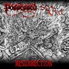 POSSESSED Resurrection album cover