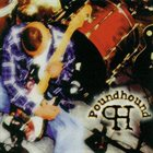 POUNDHOUND Massive Grooves album cover