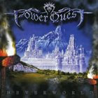 POWER QUEST Neverworld album cover