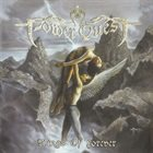 POWER QUEST Wings of Forever album cover