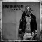 POWERMAN 5000 New Wave album cover