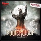 POWERWOLF Alive in the Night album cover