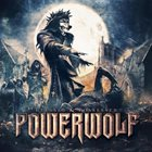 POWERWOLF Blessed & Possessed album cover