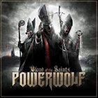 POWERWOLF Blood Of The Saints album cover