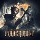 POWERWOLF Preachers Of The Night album cover