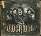 POWERWOLF The Rockhard Sacrament album cover