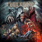 POWERWOLF The Sacrament of Sin album cover