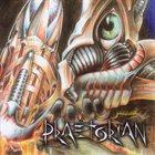 PRAETORIAN Crushing Torment album cover
