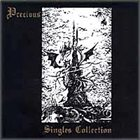 PRECIOUS Singles Collection album cover