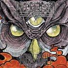 PRECURSOR Threnody album cover