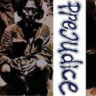 PREJUDICE-GVA Metalcake album cover