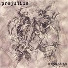 PREJUDICE-GVA Opposite Cycle album cover
