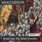 PRELUDIUM Death into the Black Paradise album cover