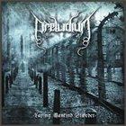 PRELUDIUM Raping Mankind Disorder album cover