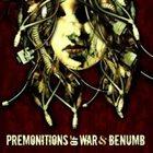 PREMONITIONS OF WAR Benümb / Premonitions Of War album cover