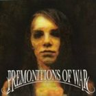 PREMONITIONS OF WAR Glorified Dirt album cover