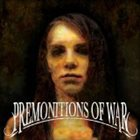 PREMONITIONS OF WAR Glorified Dirt + The True Face Of Panic album cover