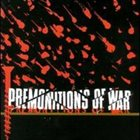 PREMONITIONS OF WAR Premonitions Of War album cover