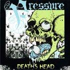 PRESSVRE Death's Head album cover