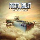 PRESTO BALLET Invisible Places album cover