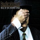 PRESTO BALLET Relic Of The Modern World album cover