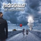 PRESTO BALLET The Days Between album cover