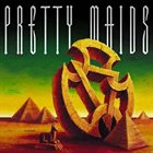PRETTY MAIDS Anything Worth Doing Is Worth Overdoing album cover