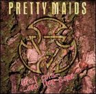 PRETTY MAIDS First Cuts... And Then Some album cover