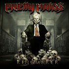 PRETTY MAIDS Kingmaker album cover