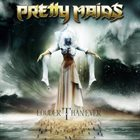 PRETTY MAIDS Louder Than Ever album cover