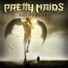 PRETTY MAIDS Motherland album cover