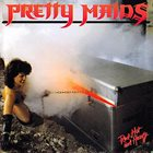 PRETTY MAIDS Red, Hot and Heavy album cover