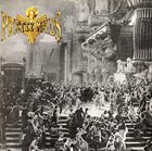 PRETTY MAIDS Sin-Decade album cover
