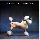 PRETTY MAIDS Stripped album cover