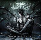 PRIDE SHALL FALL The Breach Of Atlas album cover