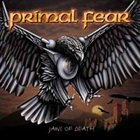 PRIMAL FEAR Jaws of Death Album Cover