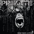 PRIMATE Draw Back a Stump album cover