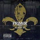 PRIMER 55 Family for Life album cover