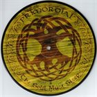 PRIMORDIAL Primordial / Mael Mórdha album cover