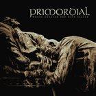 PRIMORDIAL Where Greater Men Have Fallen album cover