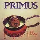 PRIMUS Frizzle Fry album cover