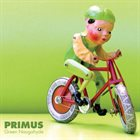 PRIMUS Green Naugahyde album cover
