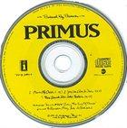 PRIMUS Primus album cover