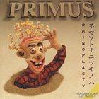 PRIMUS Rhinoplasty album cover